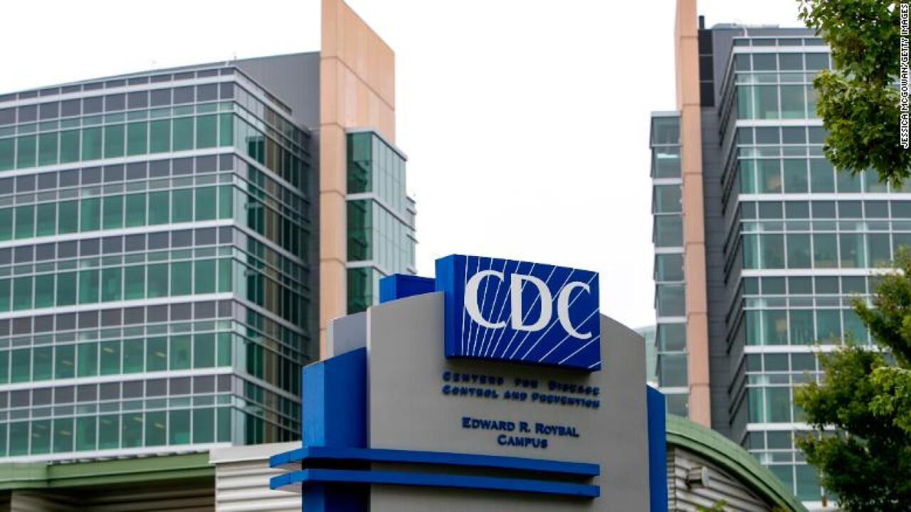 CDC to gently prepare people for (unlikely) nuclear war