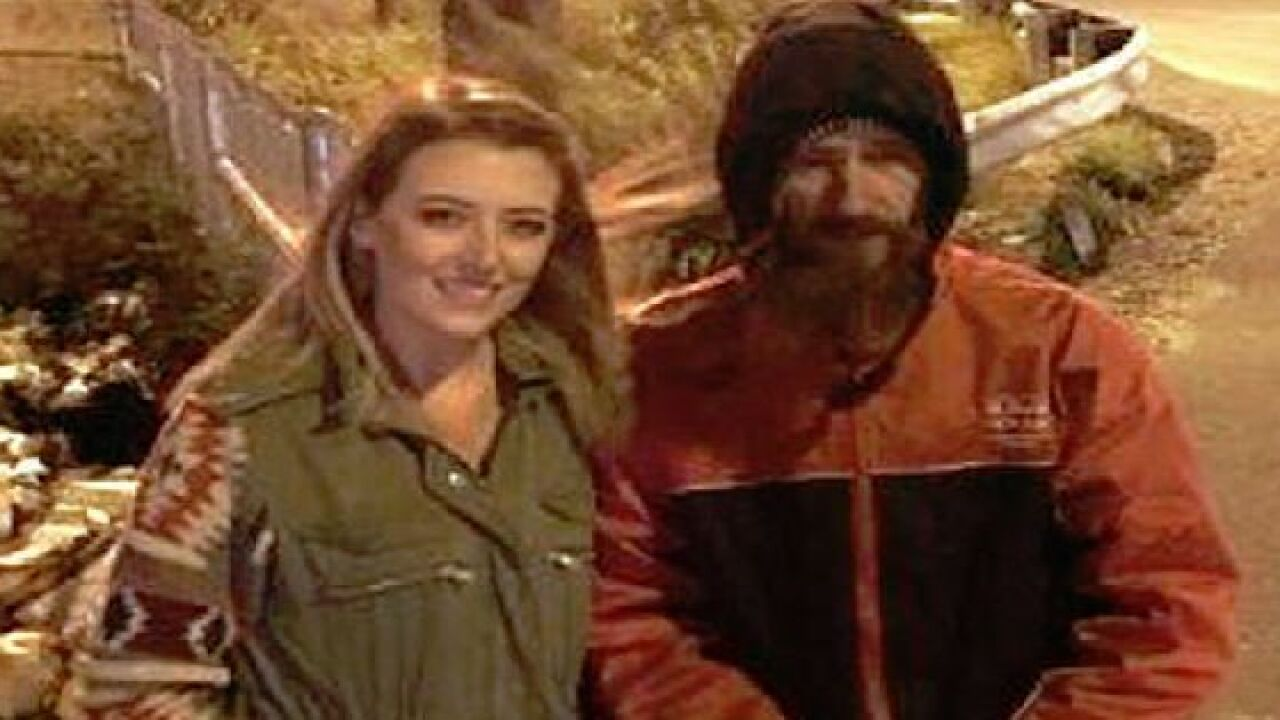 Homeless man, couple who started $400K GoFundMe for him charged with theft, conspiracy 2