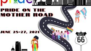 2021 Tulsa Pride parade
