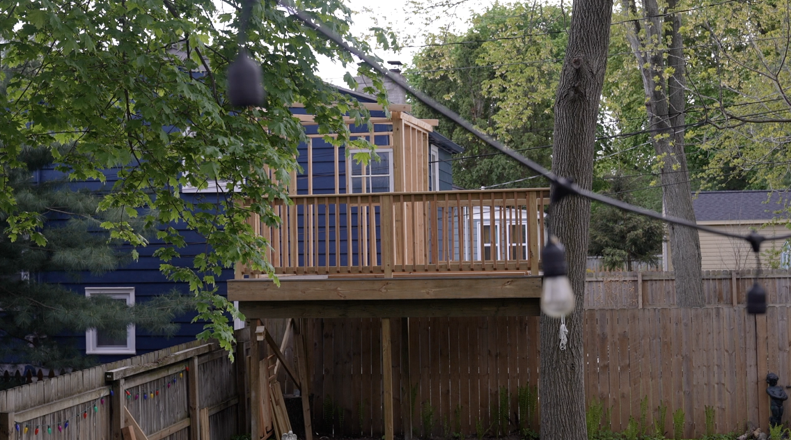 East Lansing family fighting to keep tree house