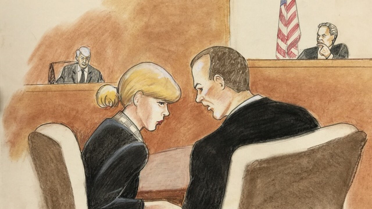Taylor Swift trial: Day 4 recap
