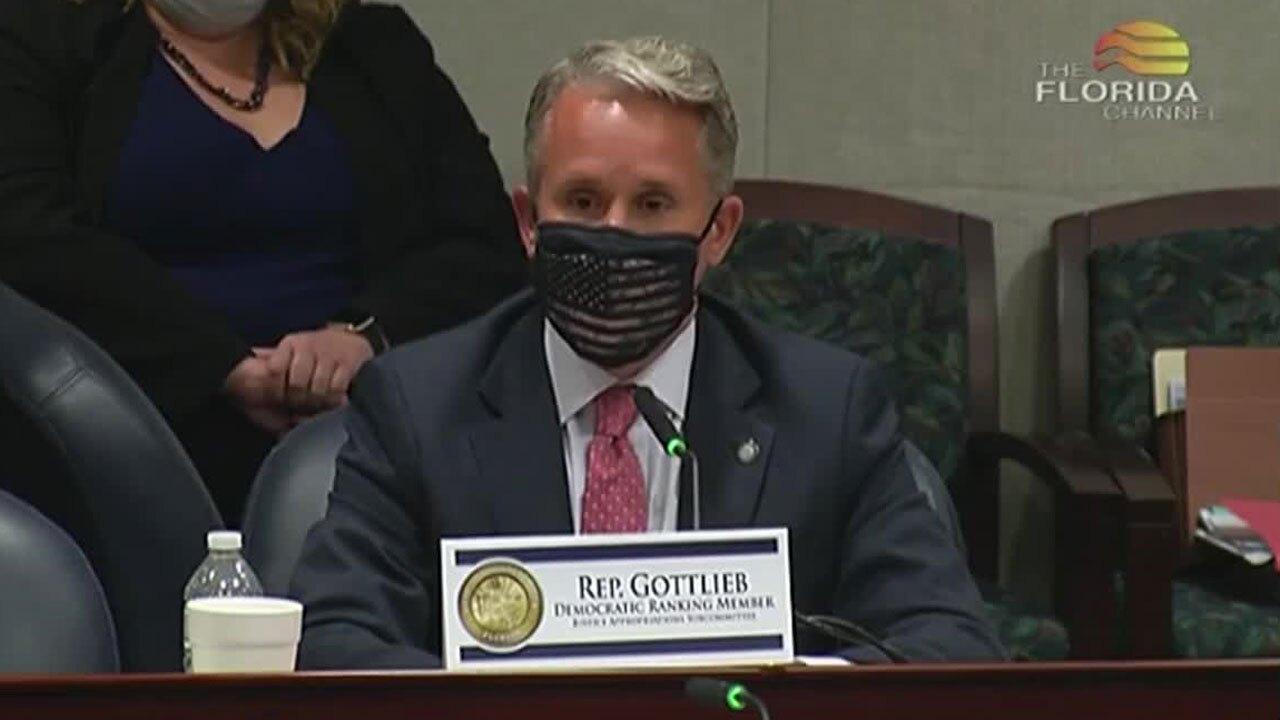 State Rep. Michael Gottlieb