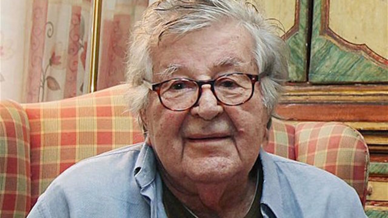 Polanski producer, Holocaust survivor Gutowski dies