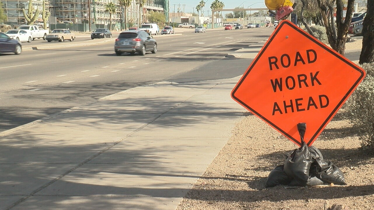 2019-01-28 Broadway update-road work sign.jpg