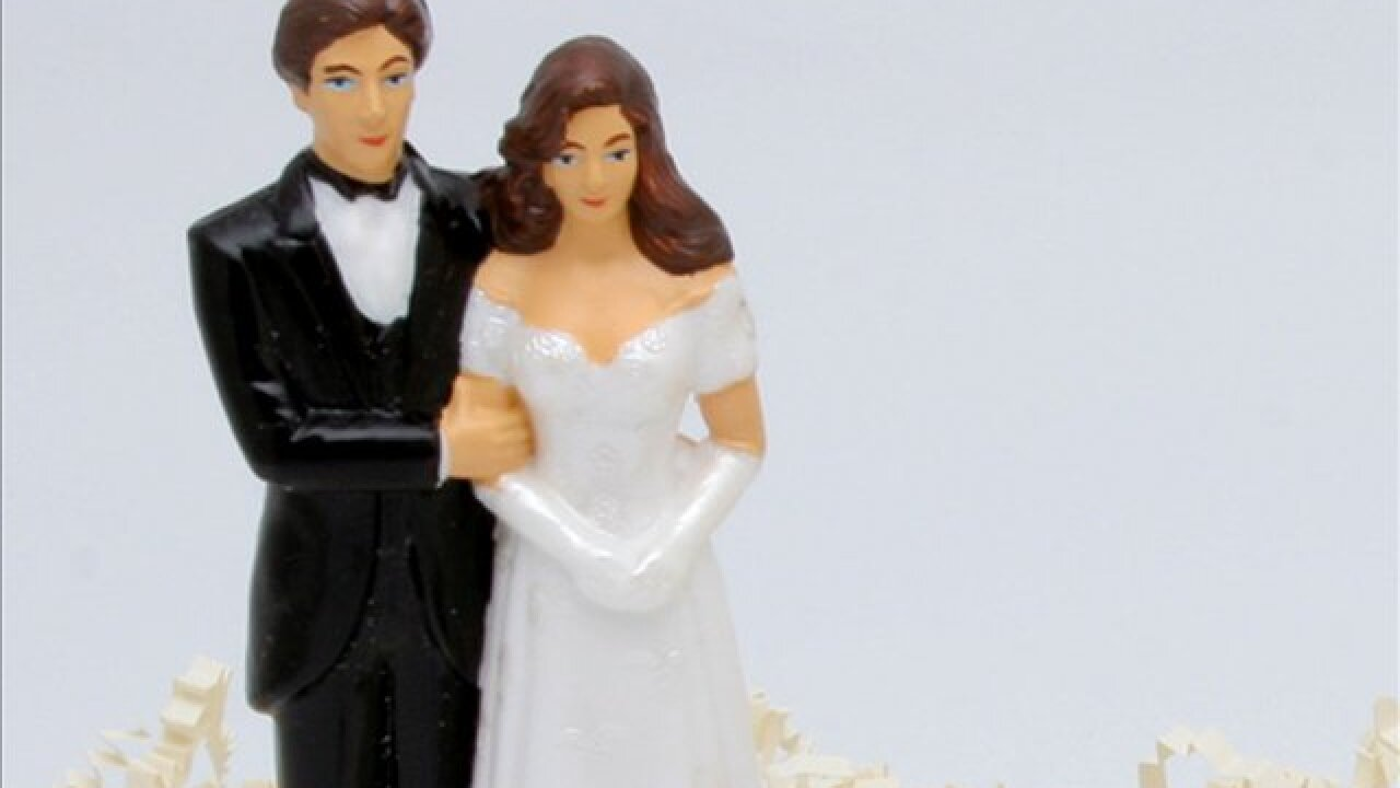 Lawmaker proposes raising Utah's marriage age to 18