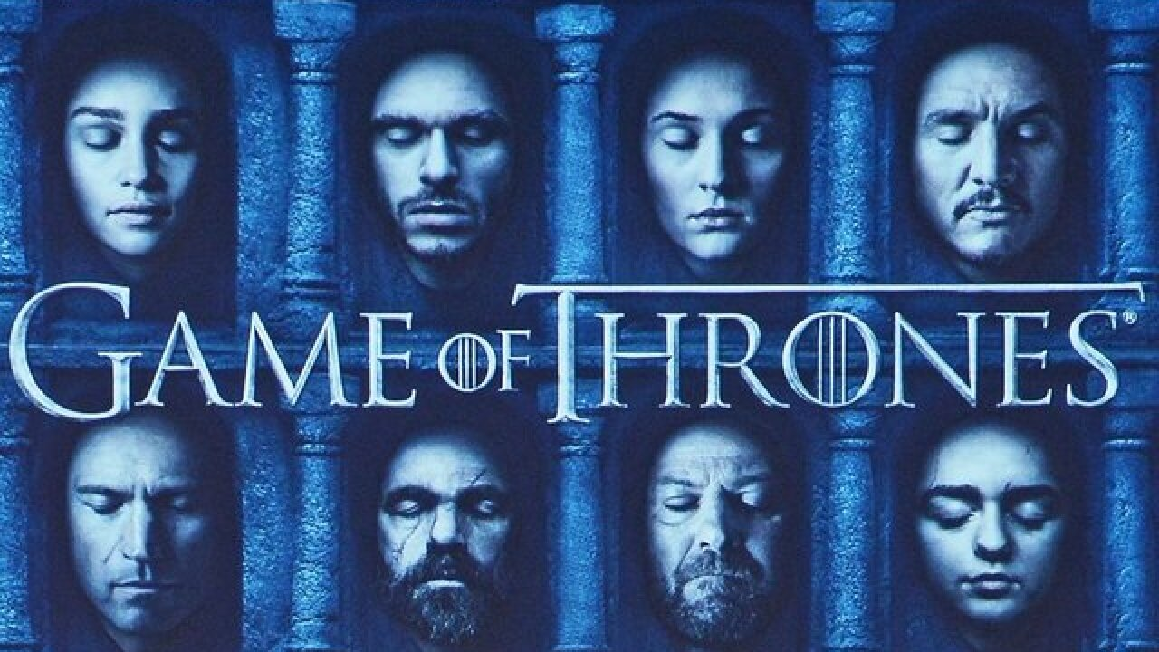 New Game of Thrones video game announced