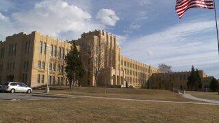 Ogden High School