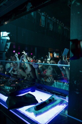 Beta is voted one of America's top nightclubs year in, and year out
