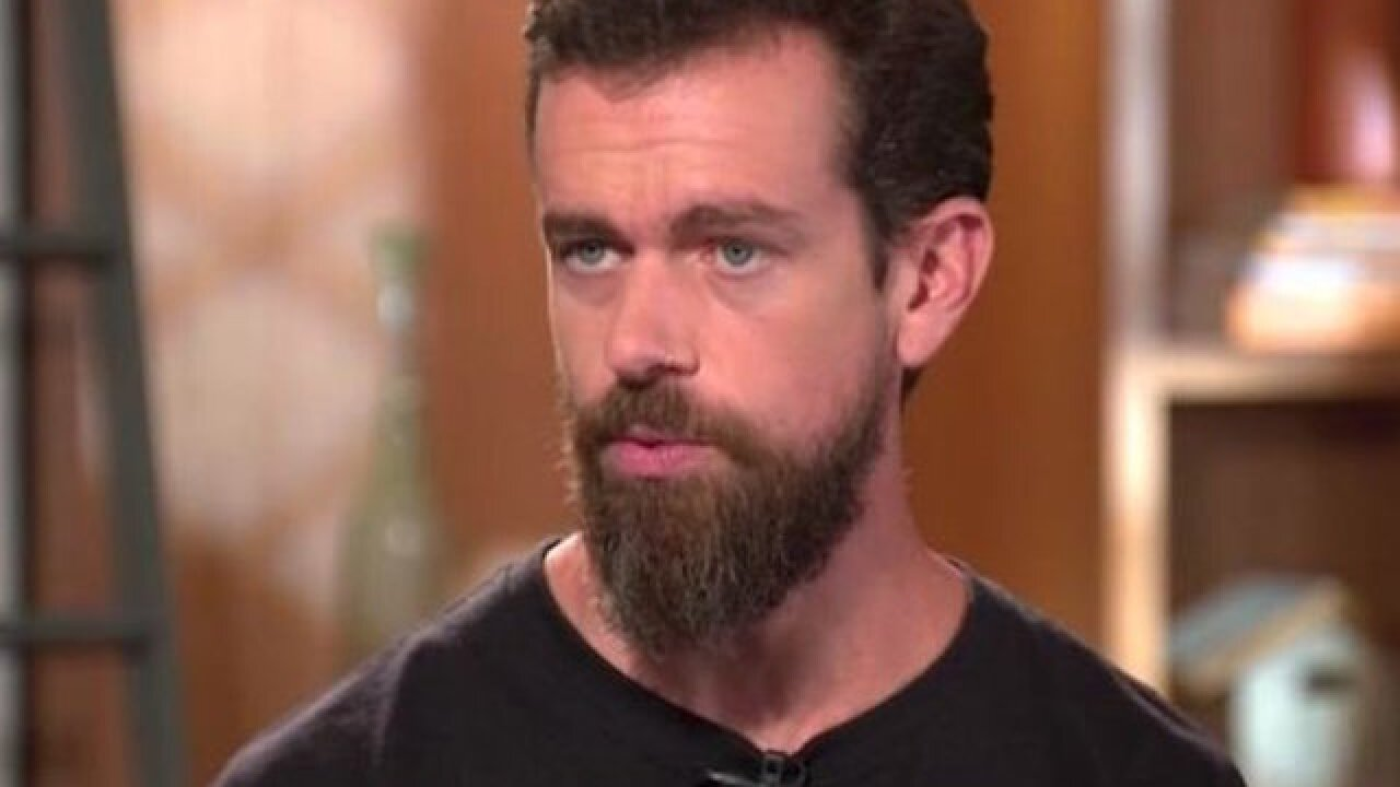 Twitter CEO vows to fix platform's 'toxic' content problem, but gives no timetable
