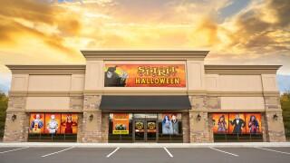 Spirit Halloween hiring 35,000 seasonal employees