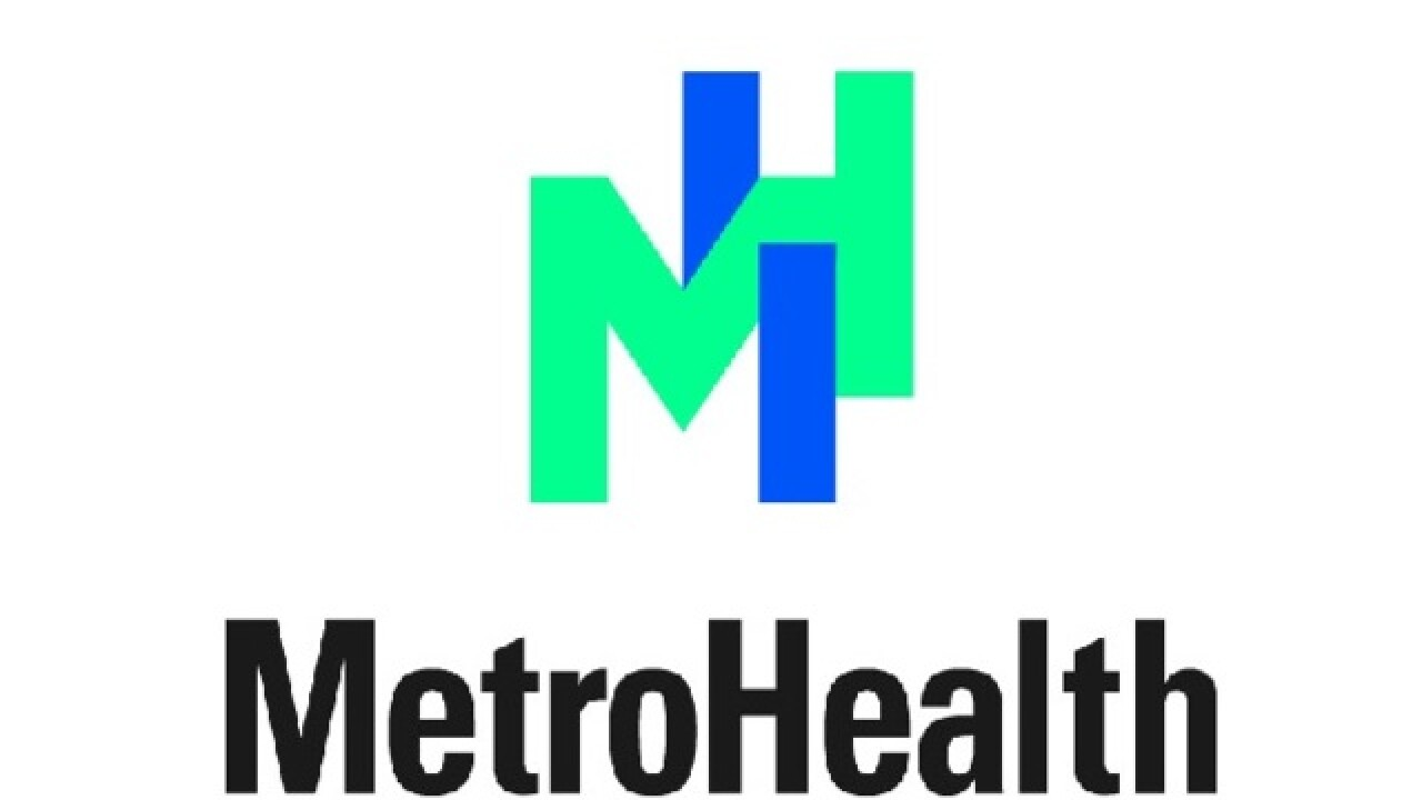 MetroHealth hosting turkey giveaway until 4 p.m. Friday
