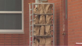 Billings woman helps raise thousands for Backpack Meals program
