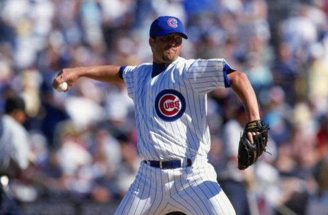 Chicago Cubs' history for spring training in Arizona