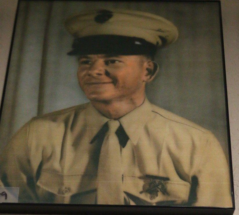 Alvin Humphrey