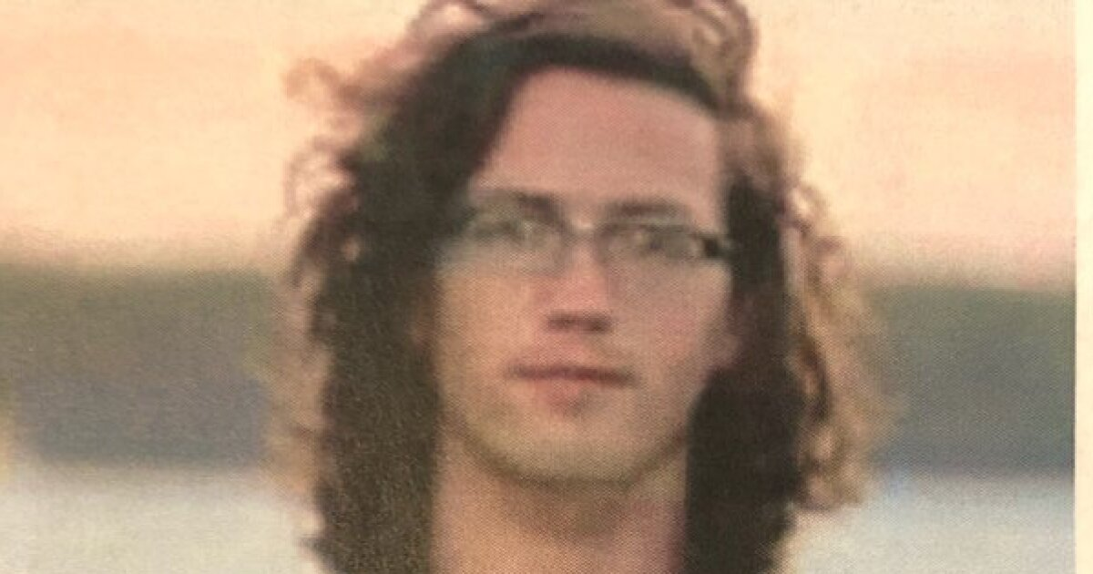 Town of Tonawanda police need your help locating this man