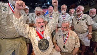 Hemingway Look-Alike Contest returns to Florida Keys