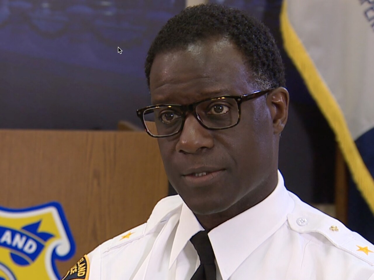 Cleveland Police Chief Calvin Williams changes police policy after News 5 documentary