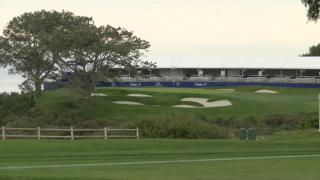 Torrey Pines renovation