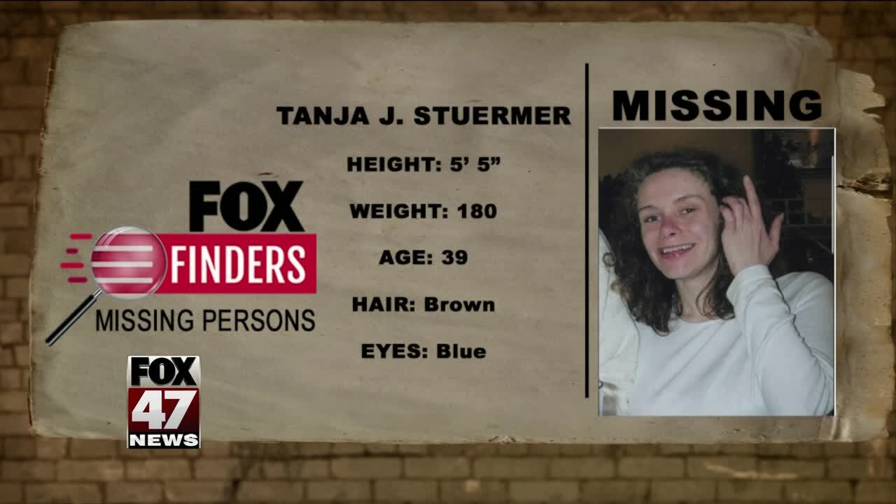 FOX Finders Missing Persons - Tanja Stuermer