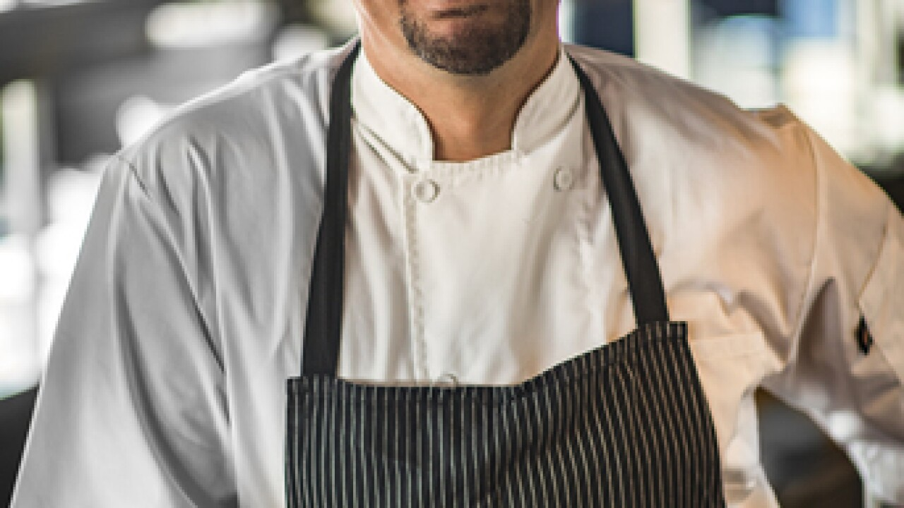 Johnny Church joins Golden Entertainment as corporate executive chef