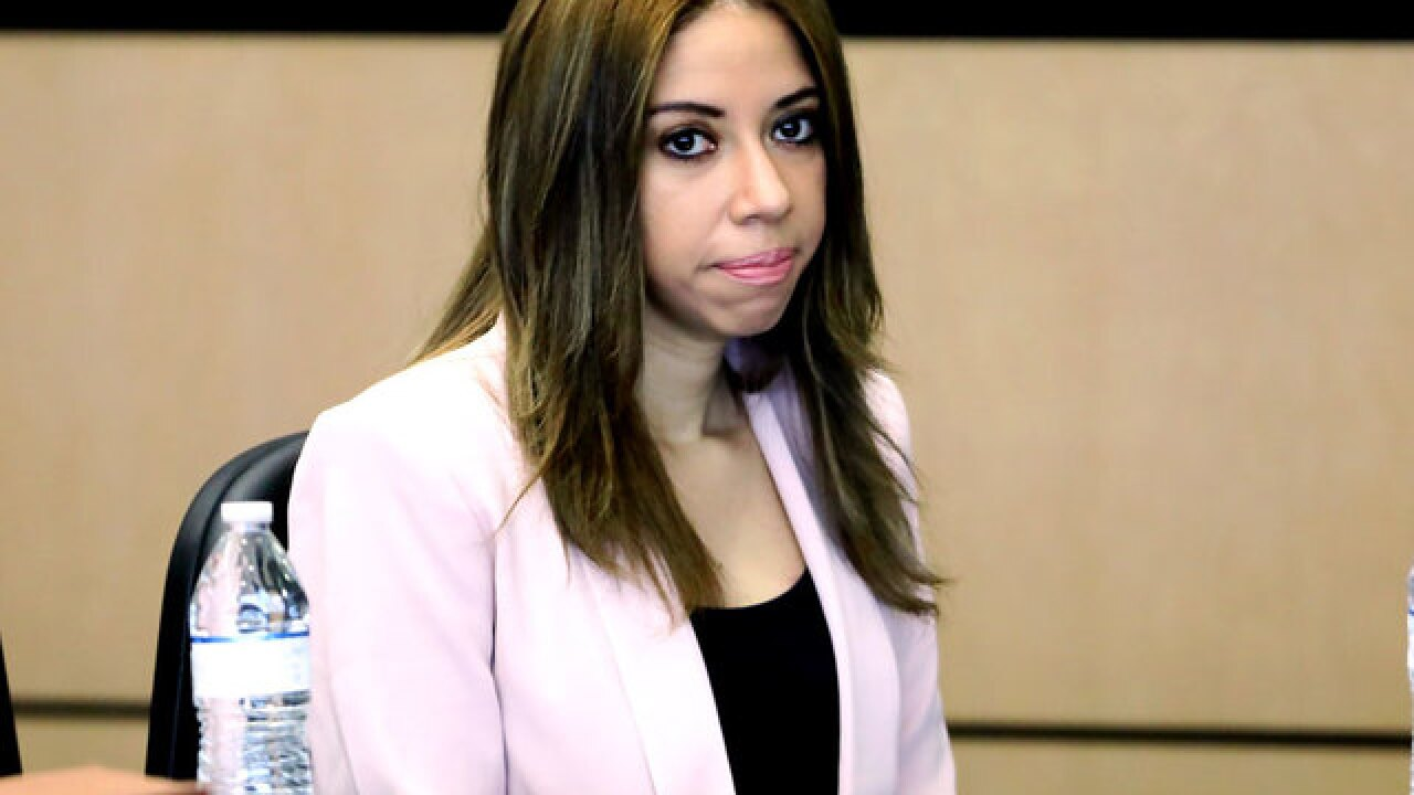 Jury selection for Dalia Dippolito's third trial begins