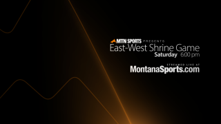 Watch live: 73rd annual Montana East-West Shrine Game