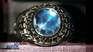 Local graduate is asking for community's help finding her class ring in time for graduation