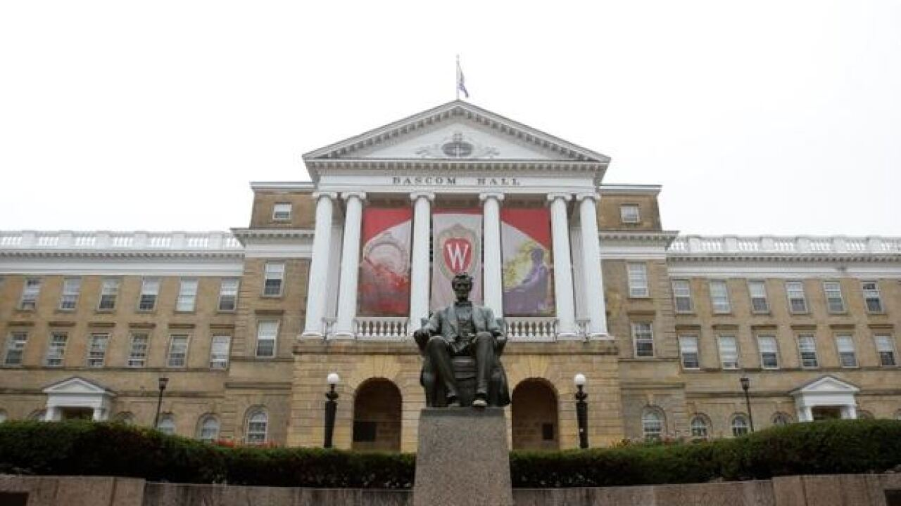 Fraternity cuts ties with UW-Madison due to misconduct allegations
