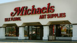 Your kids will love these free spring craft events at Michaels