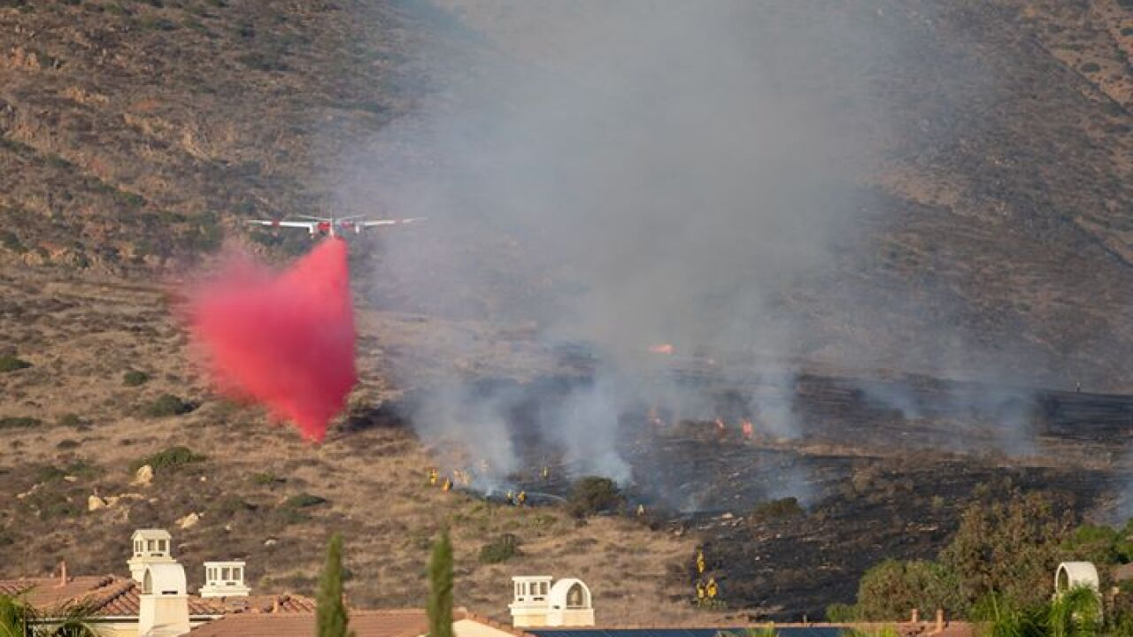 Chula Vista Fire