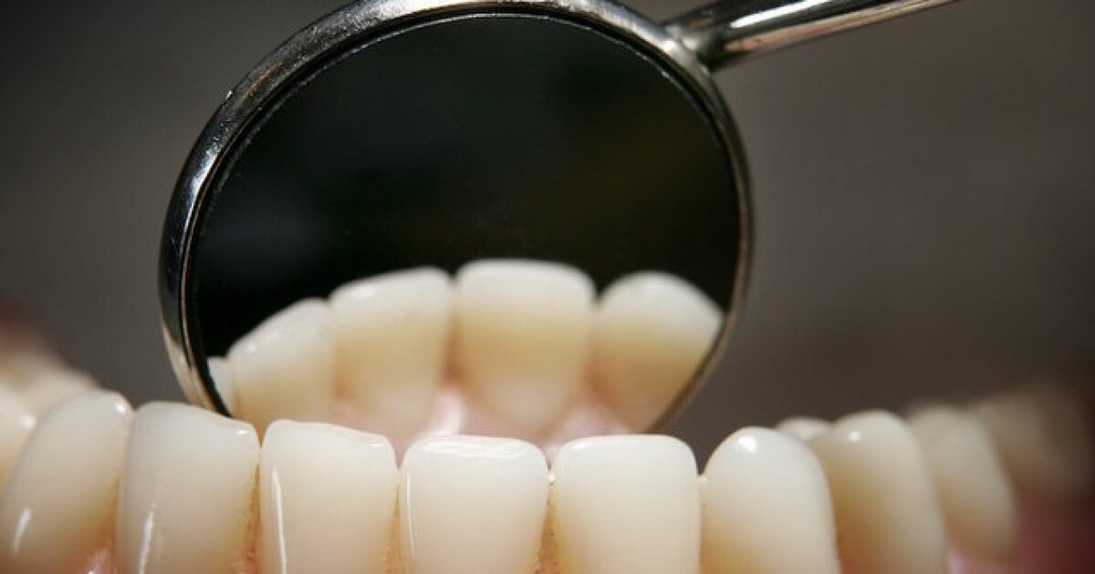 Need Your Teeth Checked Out Check Out These Free Clinics On Labor Day