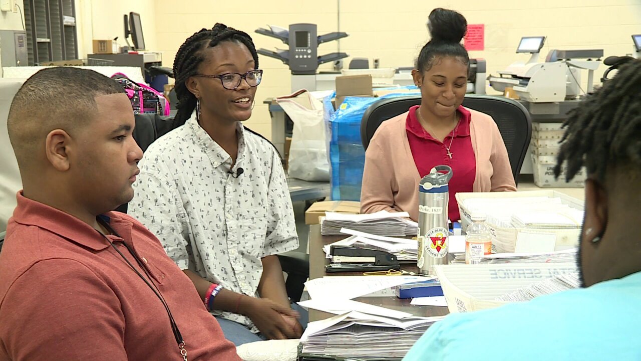 How summer program is opening up new possibilities for Richmondstudents