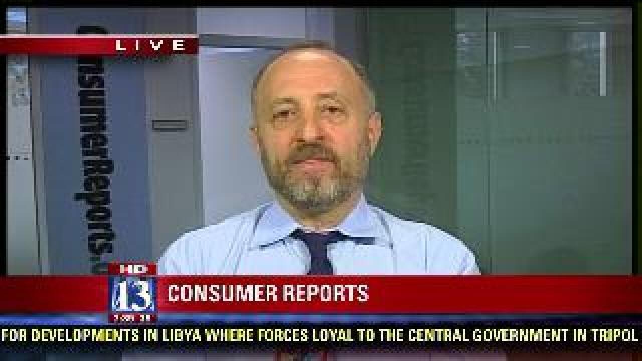 Consumer Reports: Avoiding online scams