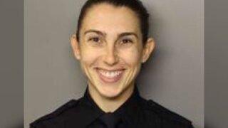 Officer Tara O'Sullivan