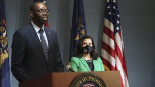 Here's what the Michigan Coronavirus Task Force on Racial Disparities has done so far