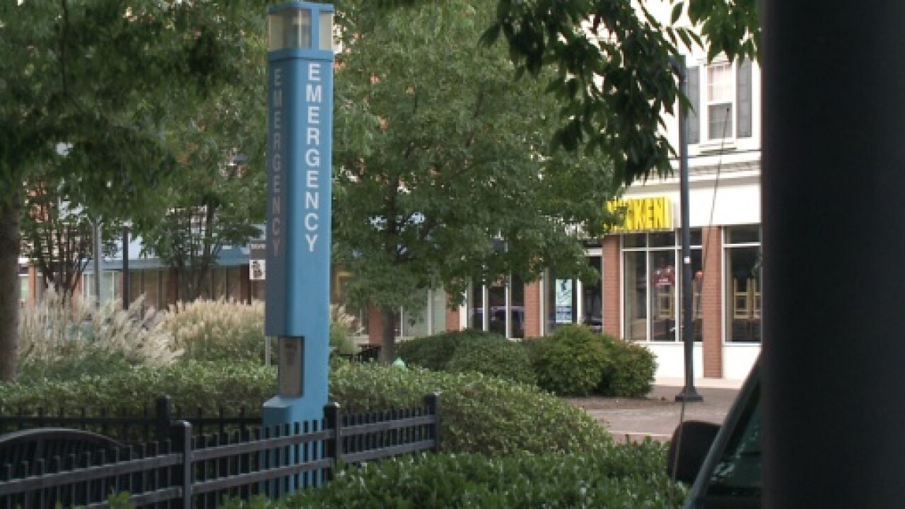 Complaint: Student was interrogated by ODU campus police for 8 hours after reportingrape