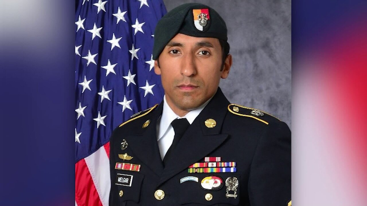 'I can't describe how sorry I am' Navy SEAL details role in Green Beret's hazing death