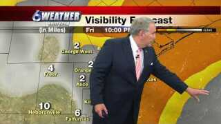 Dale Nelson 10 p Weather 0226