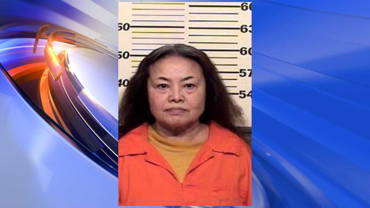 Virginia Beach woman sentenced to prison for cross-country scheme targeting the elderly