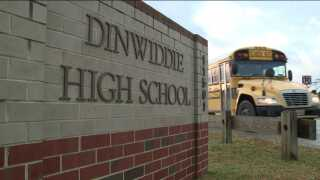 Dinwiddie schools closed on June 8 due to NHRA Virginia Nationals event