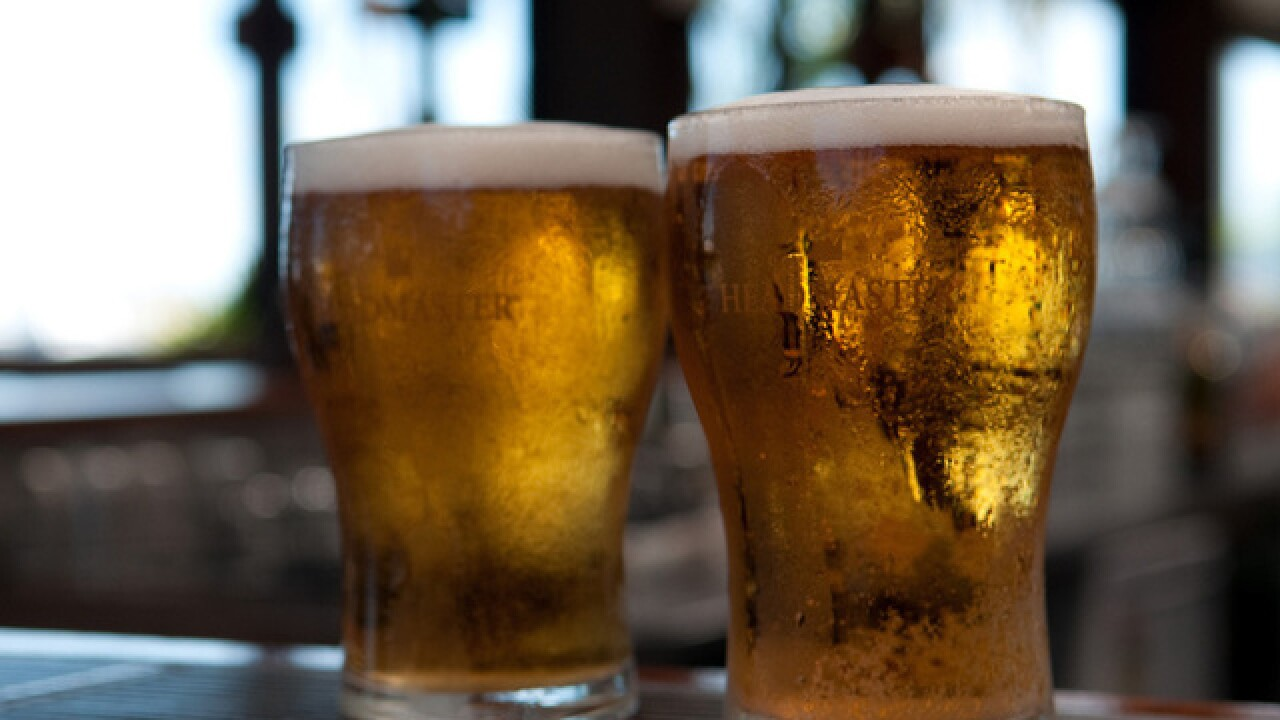 New law allows Sunday morning drink sales in New York