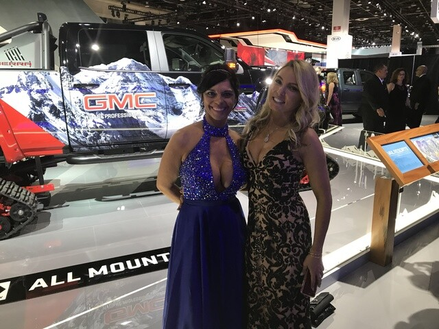 PHOTOS: NAIAS CHARITY PREVIEW 2018, GALLERY 4