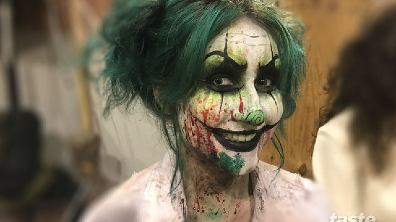 """Fright Nights"" returns to the South Florida Fairgrounds with four new haunts"