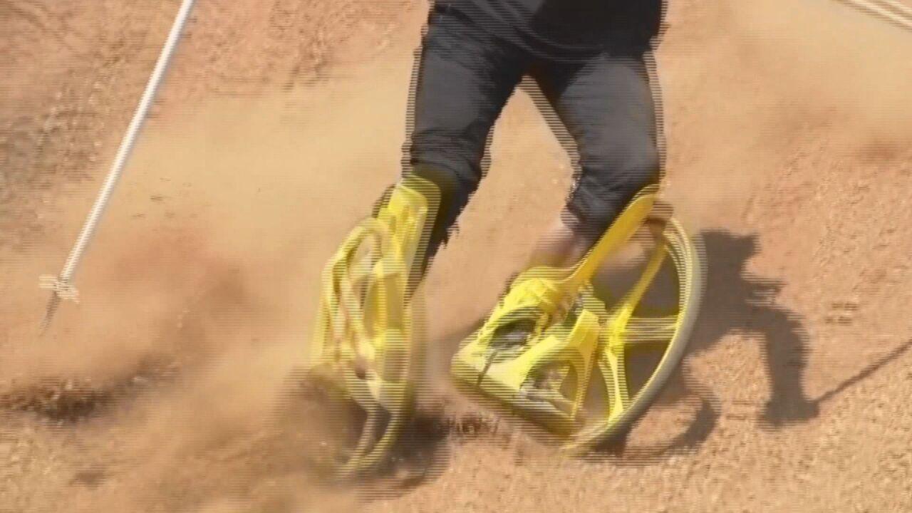 Mountain wheels