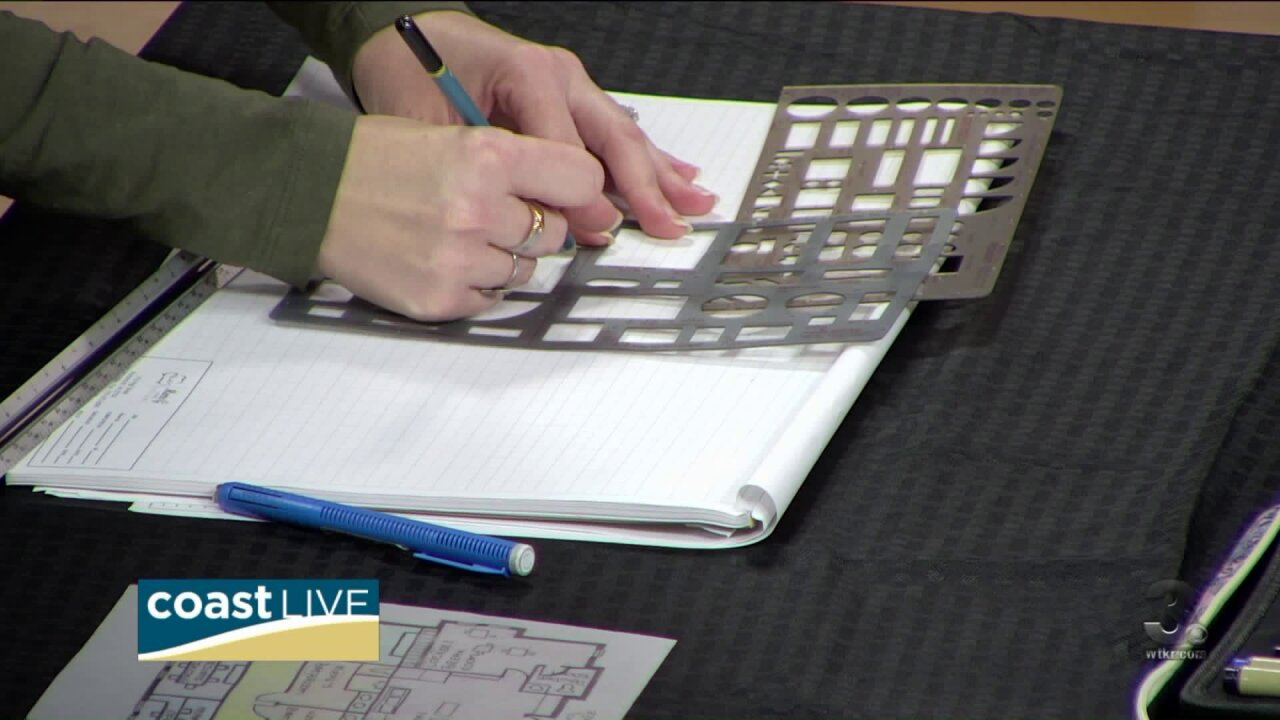 The importance of planning during the design process on CoastLive