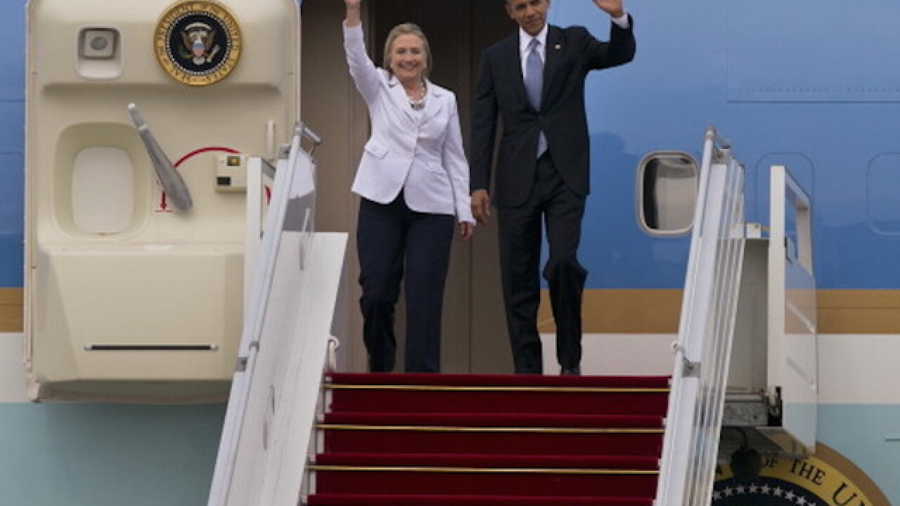 Obama could soon endorse Hillary Clinton