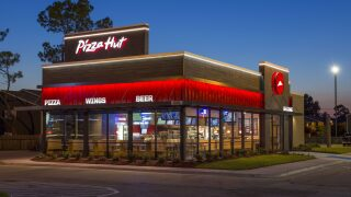 Pizza Hut is hiring 30,000 workers for contactless delivery, carryout and curbside pick-up