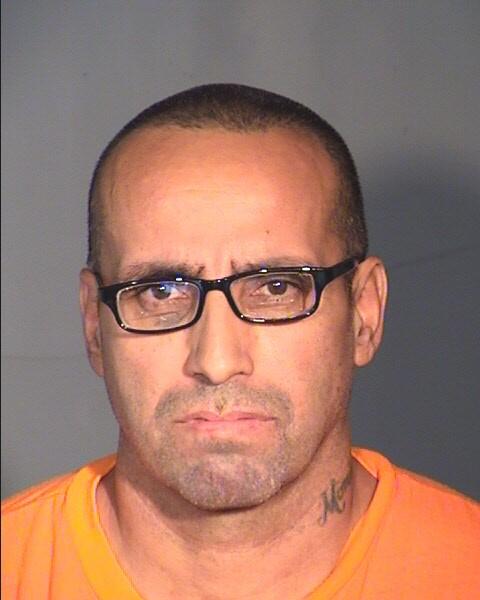 Martin Barreras (AZ Dept. of Corrections)