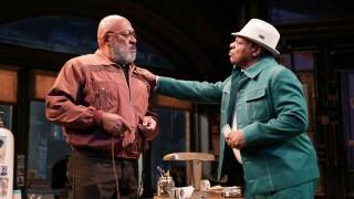JitneyArena StageWritten By: August WilsonDirected By: Ruben Santiago-Hudson