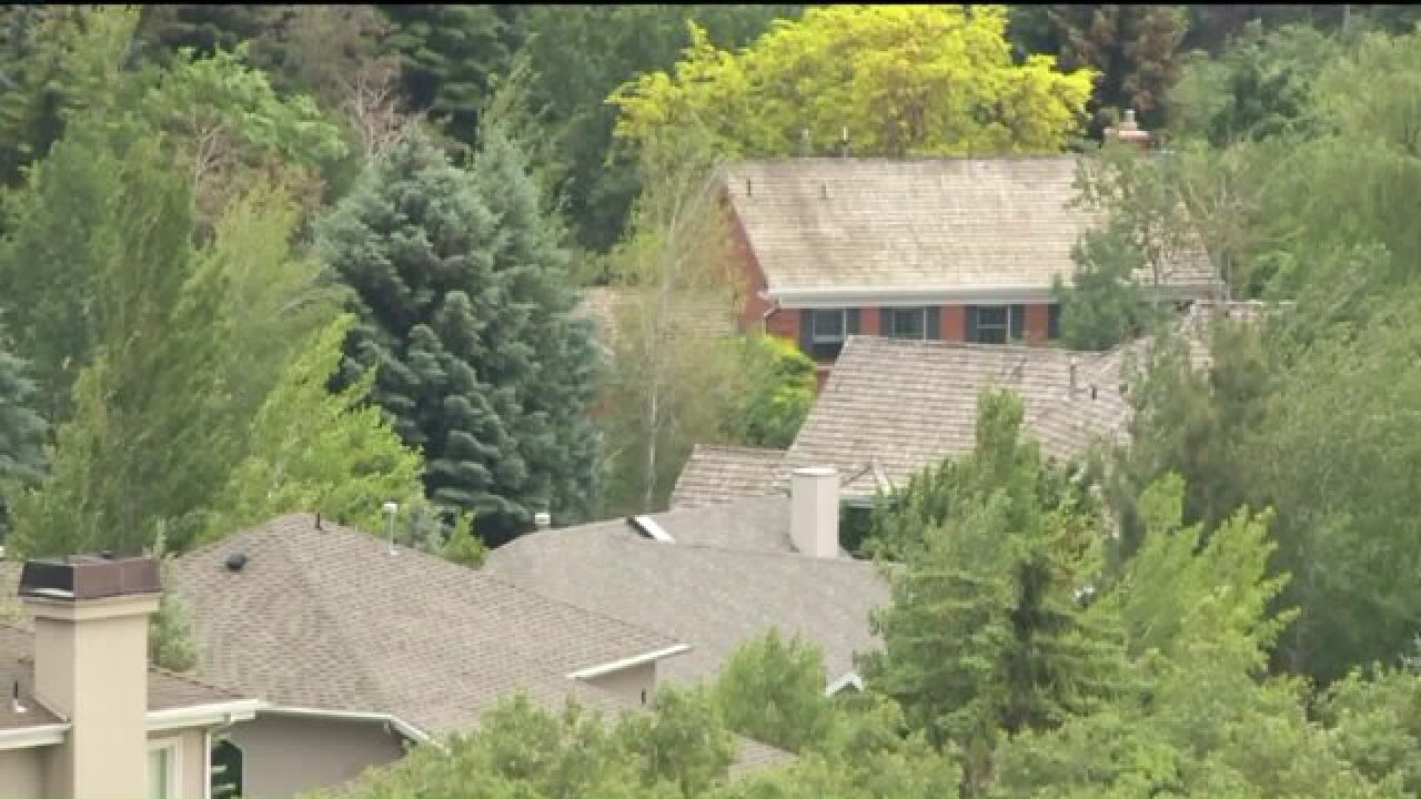 Officials warn residents to prep their properties for fireseason